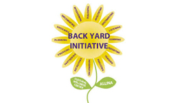 The Backyard Initiative is a community driven health initiative